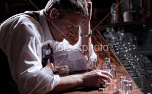 Alkohol, droga, depresija