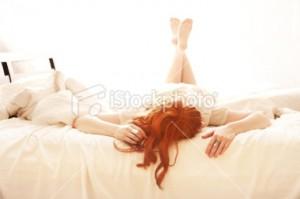 Slika postelje