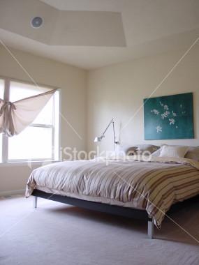 Postelje Spalnica